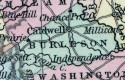 Burleson County