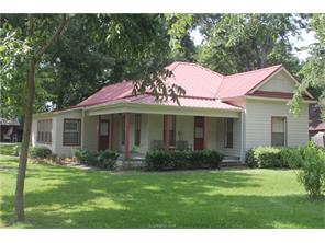 3590 Sauer Street (on 1 acre!) Franklin, TX 77856 photo